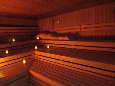 sauna 28. Black Bedroom Furniture Sets. Home Design Ideas